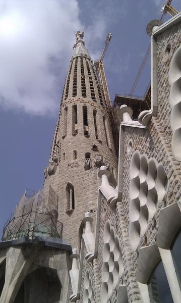 Eviva Barcelona